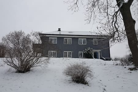 2-floor budget apartment in a villa - Oslo - Appartamento