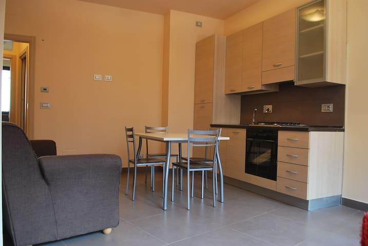 Appartamento in centro Alba - Alba - Dom