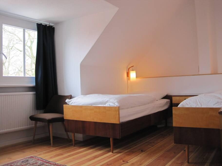 Lychen house twin room g steh user zur miete in lychen brandenburg deutschland - Lino 5 metre de large ...
