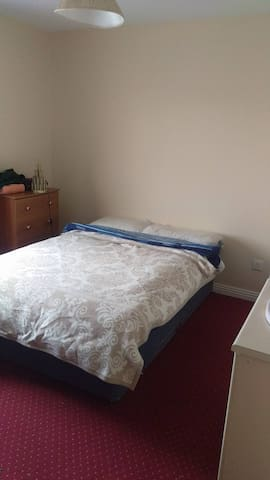 Lurgan Park (Double Room) Galway Race Week - Galway