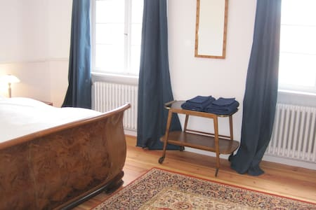 Lychen House- A Double Room to Stay - Lychen