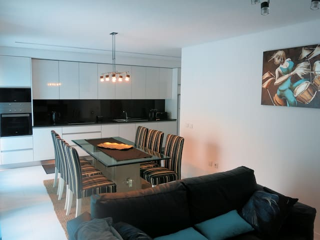 NEW AND VERY NICE - Vila do Conde - Apartemen