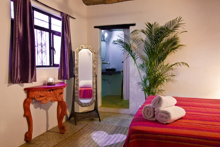 Petit Hotel Hafa - Room 3