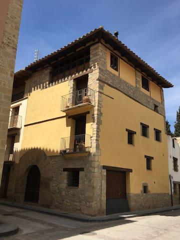 Casa rustica - Rubielos de Mora - บ้าน
