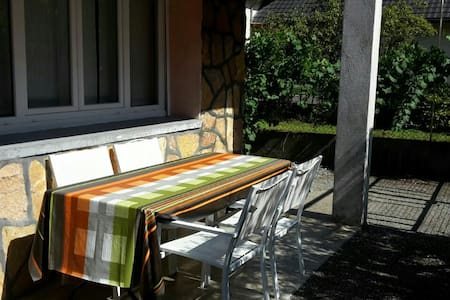 affordable and convenient flat in bourg d'oisans - Le Bourg-d'Oisans - Huoneisto
