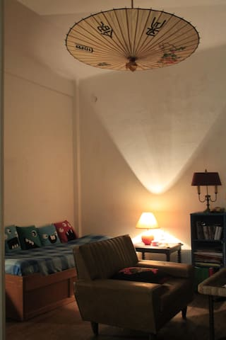Room in the Old city of Montevideo! - Montevideo - Appartamento