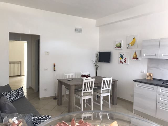 Casa  Testi  living in Chianti
