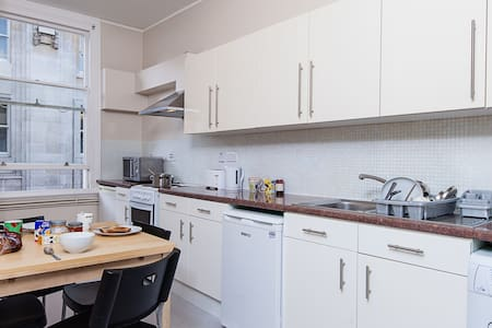 Rathbone Place Apartments - London - Apartment