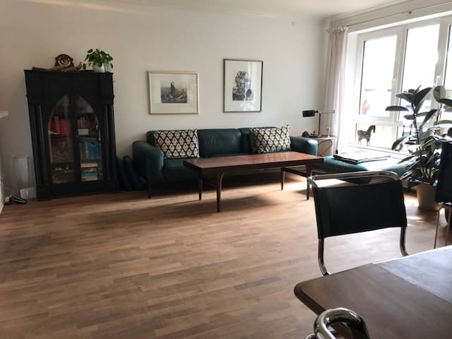 Entzückende  2-Zimmerwohnung
