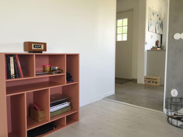 Newly renovated Gotland house - Gotland N - 獨棟