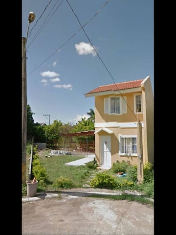 Affordable 2 bedrooms house - Antipolo - House