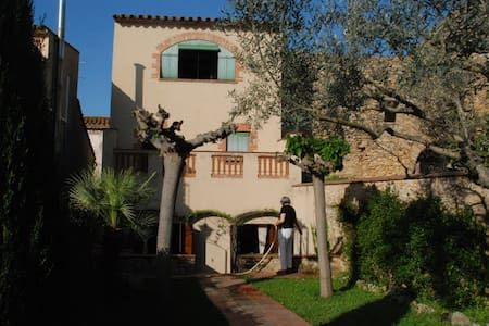 Town house with garden in Forallac - Fonteta