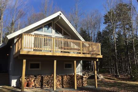 Mount Snow Ski Home - Ház
