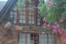 DINOKENG - KwaThabisile Bush Retreat -Eland !