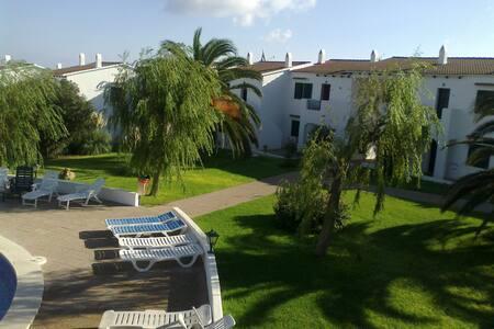 Port Addaia amazing winter!Menorca  - Es Mercadal - Apartment