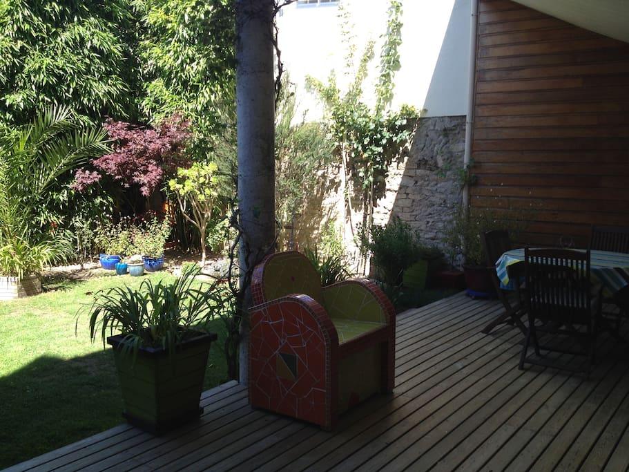 Chambre priv e centre ville lorient houses for rent in for Piscine lorient