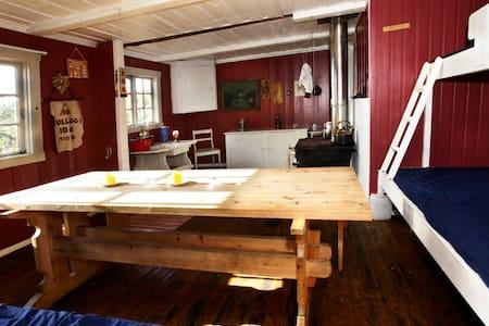 20 Besten Berghütten Mieten und Holzhaus in Norwegen - Airbnb ...