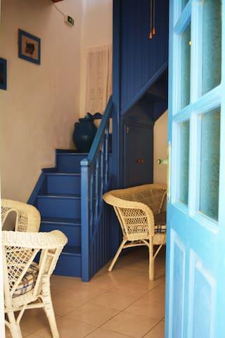 Nisyros Amallos House - Νίσυρος - House