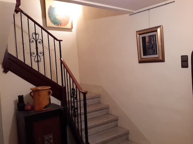 Flat in the center of Vilafranca - Vilafranca del Penedès - Huoneisto