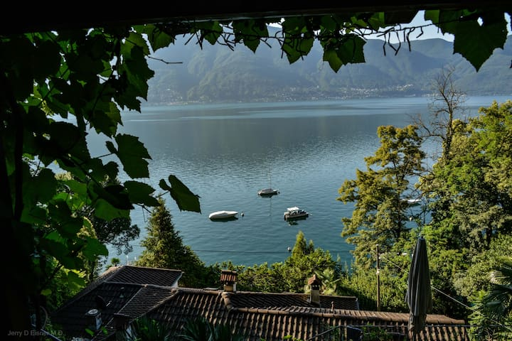 bnb122 charming Bed&Breakfast - Ascona - Bed & Breakfast