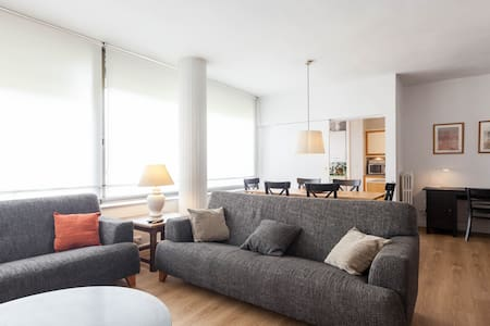 Gorgeous appartment by the beach   HUTB 007415 - Barcelona