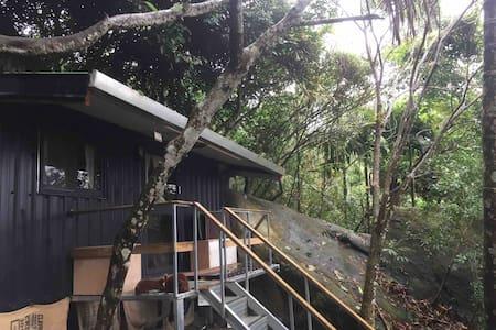 Taiwan Changbin Mountain Lodge