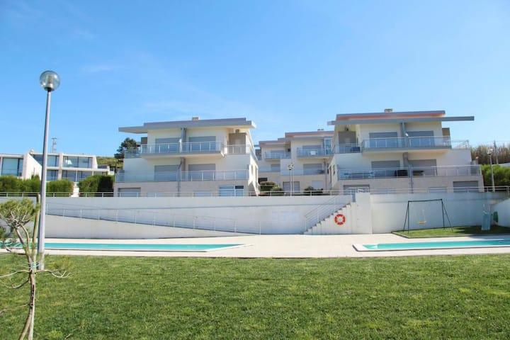 Gezellig en goedgelegen logement met zeezicht