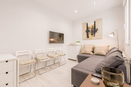 Beautiful and center apartment - Madrid