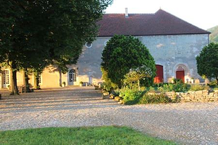 Maison d'hôtes entre Chablis et Vezelay - Vermenton