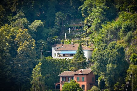 bnb122 charming bed and breakfast - Ascona