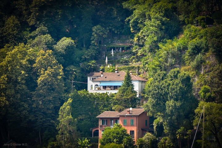 bnb122 charming bed-breakfast with ticino ticket