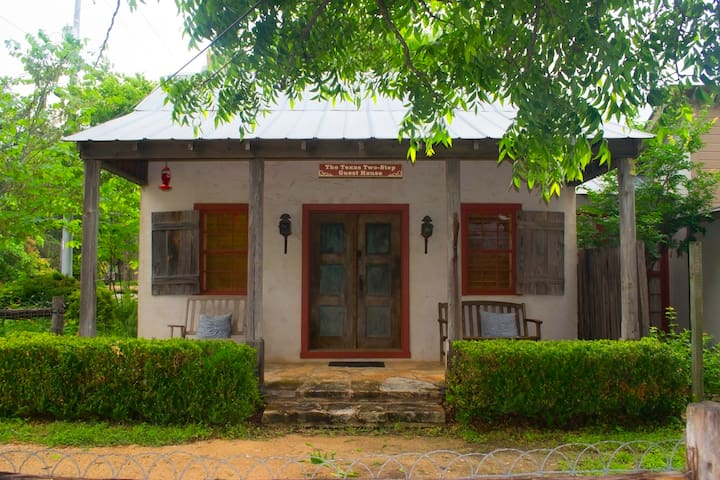 Texas Two-Step Guesthouse