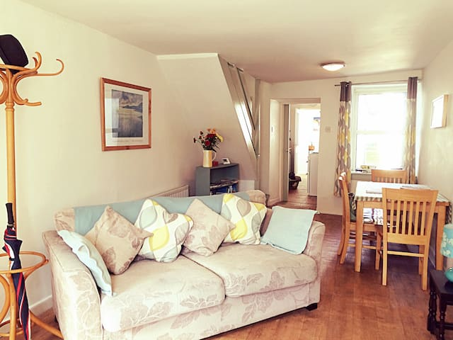 Cosy Cottage in Lovely Market Town - Ulverston - Hus