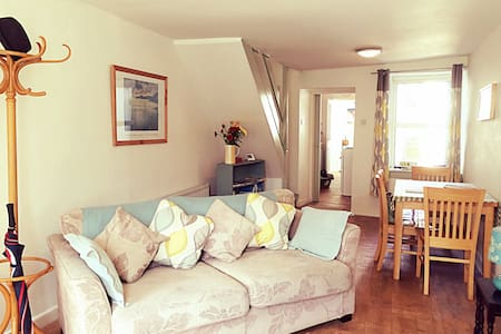 Cosy Cottage in Lovely Market Town - Ulverston - Dům