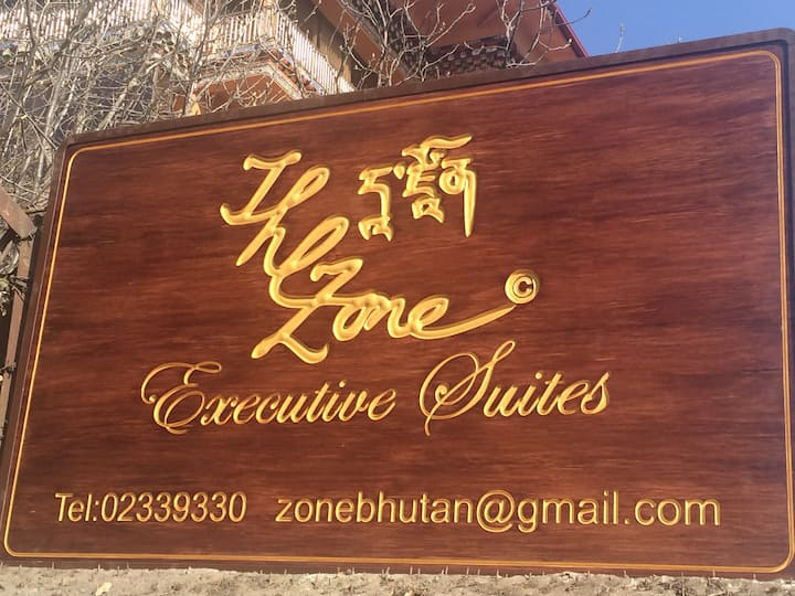 The Zone Executive Suites-2 BHK