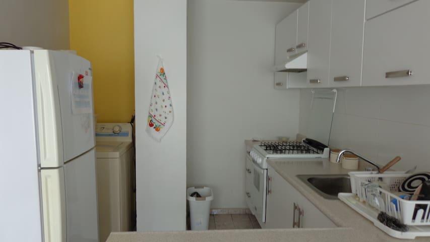 Apartamento Acogedor y Agradable - Zapopan - Wohnung