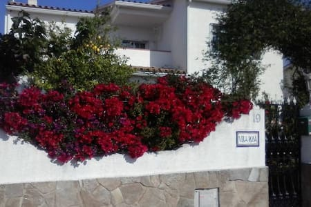 Acogedora single room. 5 min Sitges - Sant Pere de Ribes - Bed & Breakfast