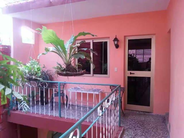 Hostal Marieta - Habitación 1