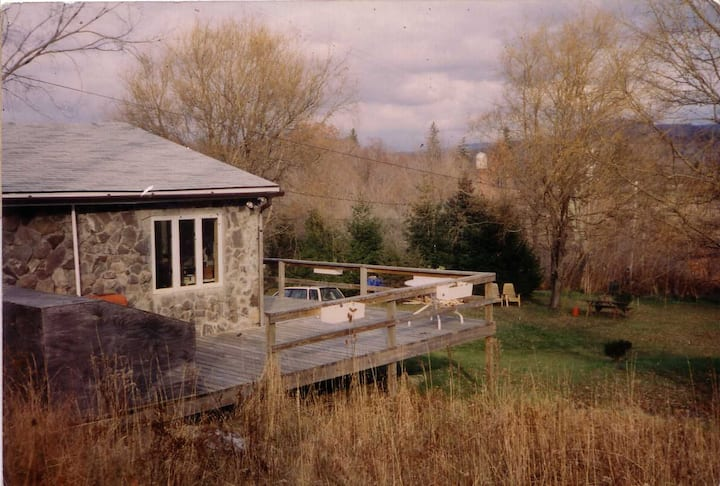 STONE COTTAGE 1BR