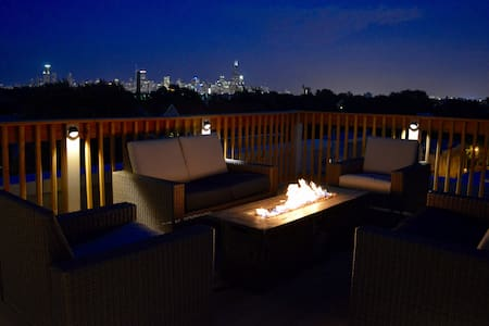 Chicago Penthouse with Roofdeck - Chicago - Condominium