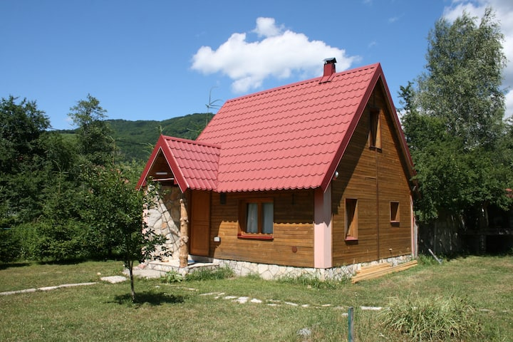 Cozy mansarda house in Kolasin 2