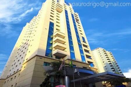 look Comfort Suites Oscar Freire - San Paolo - Appartamento