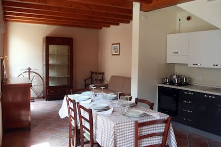 San Martino Appartment: Three rooms - for 5 people - Cavriana
