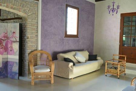 Luxury Villa con piscina - San Vito al Tagliamento