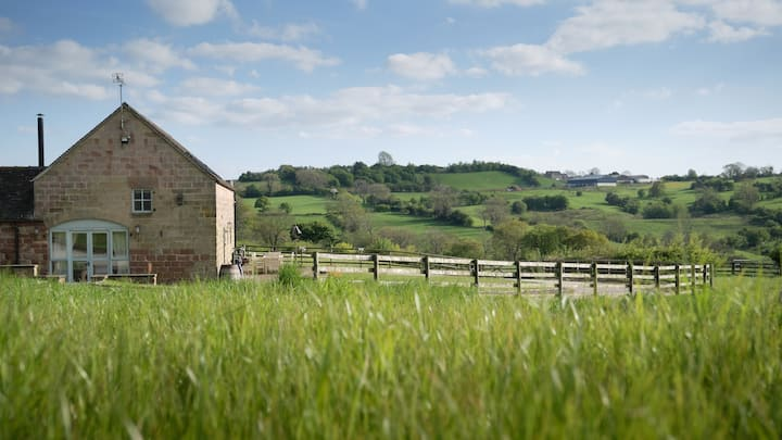 Curlew Cottage - A great family retreat