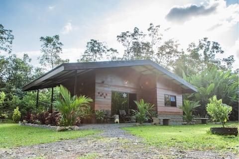 Cabaña de Campo Silvestre