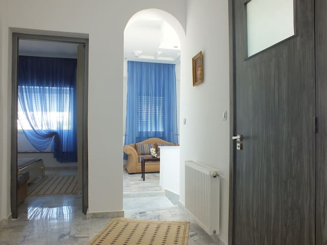 Apartment suite in the heart of Sidi Bou Said - Cartago - Apartamento