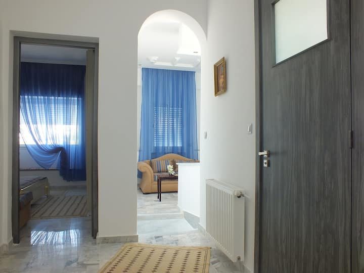 Studio Apartment, Sidi Bou Said, Tunis
