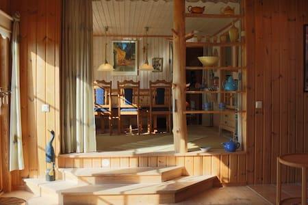 Skön stuga i Halland - Laholm N - Cabin - 2