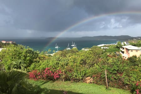 Our Place in St Thomas, Cottage (stand alone)